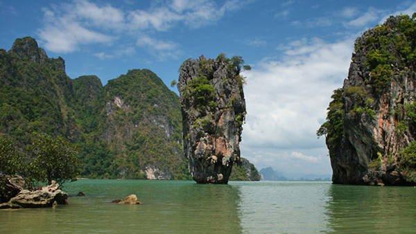 Du lịch Thái Lan 4 ngày 3 đêm đảo Phuket - Vịnh Phang Nga dịp hè 2018
