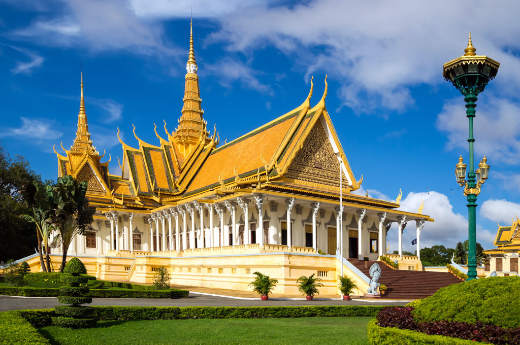 SIEM REP - PHNOM PENH